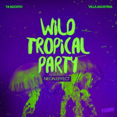 Click to see more about Wild Tropical Party